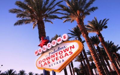 Vegas Palms Nettikasino